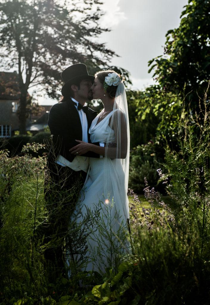 William and Lauren